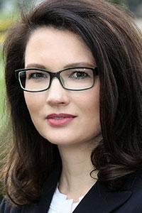 Stefanie Fandel